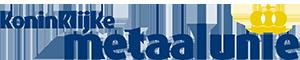 koninklijke metaalunie logo