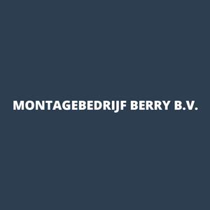 Berry montagebedrijf