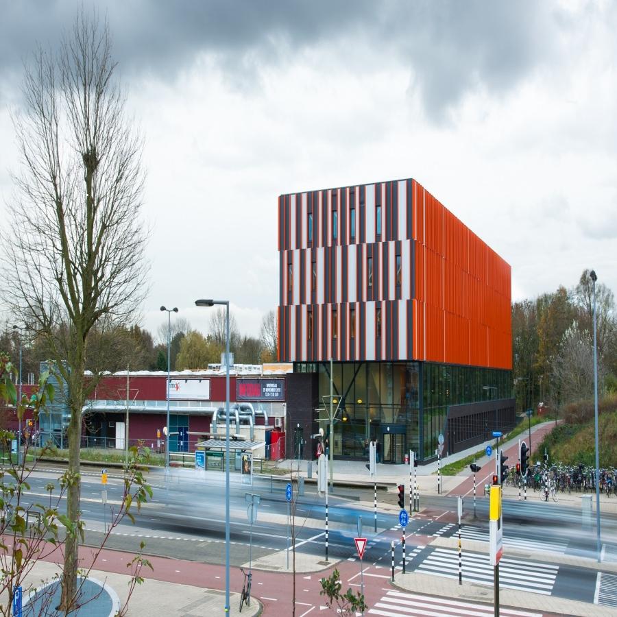 Leebo Projecten B.V. – HMC Rotterdam