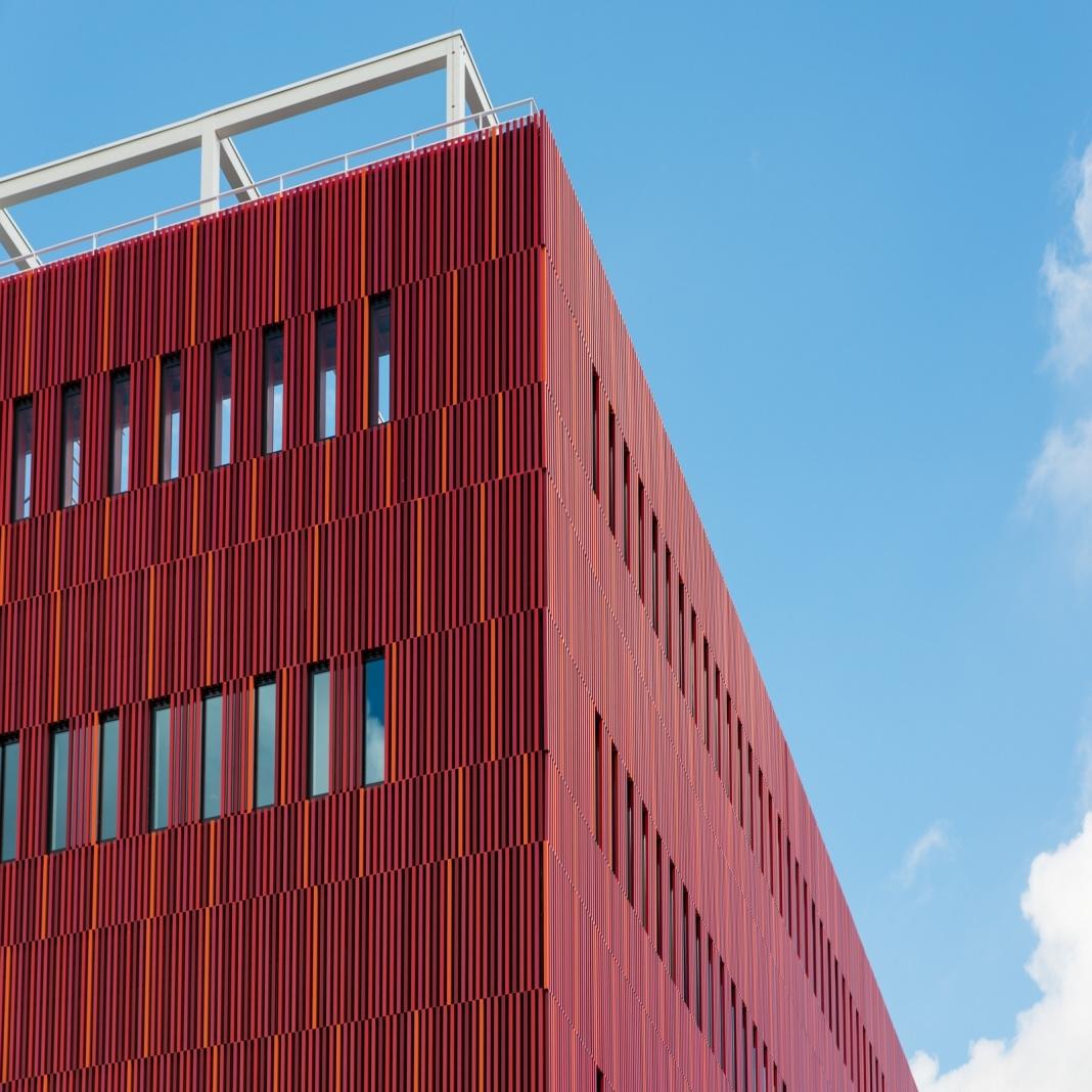 Leebo Projecten B.V. – Cinemec Utrecht