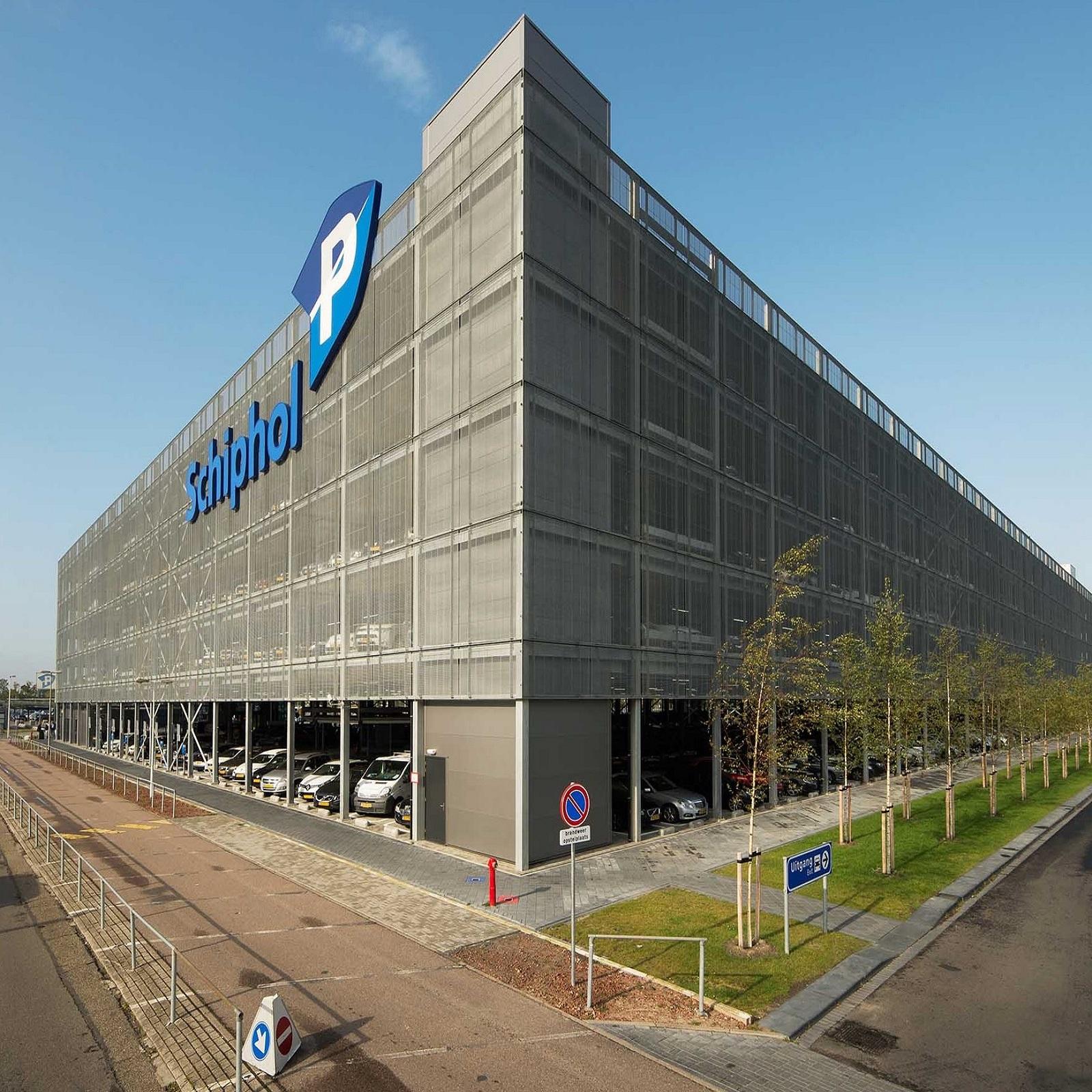 Kamplacon B.V. – P3 Schiphol